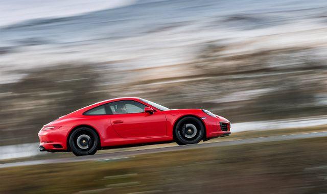 Firmy motoryzacyjne brylują w top 10 najlepszych marek Europy