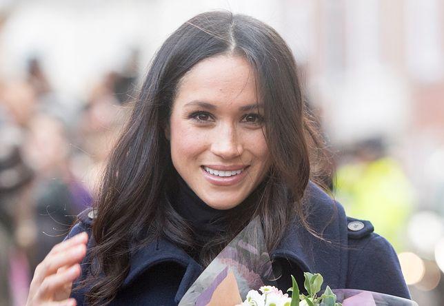 Księżna Meghan nie urodzi drugiego dziecka w Wielkiej Brytanii