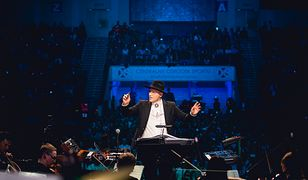 Tym razem Orcheston miał miejsce w Warszawie