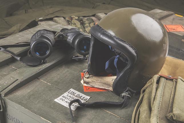 Sklep Agencji Mienia Wojskowego. Każdy znajdzie coś dla siebie.