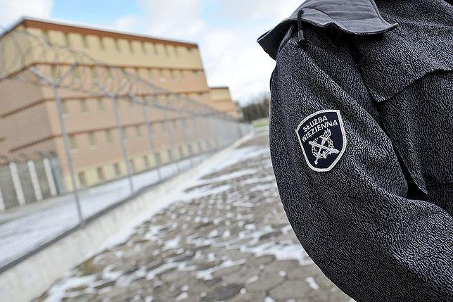 Areszt na Białołęce