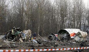 Nowe wypowiedzi pilotów Tu-154 - stenogramy w sieci