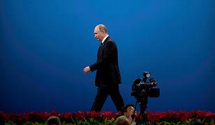 Putin: nie rozwiążemy problemów taką logiką