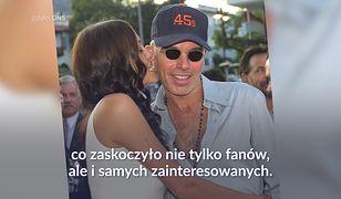 Angelina Jolie ma świetne relacje z byłym mężem
