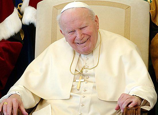 Gdzie zawiśnie największy portret Jana Pawła II?