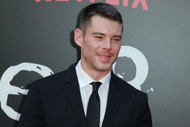 """""""Sense8"""": Brian J. Smith ujawnił, że jest homoseksualistą. Opowiedział o swoim dorastaniu"""