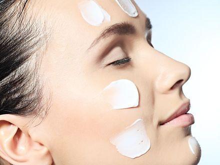 Mit obalony: kremy nie wnikają pod skórę!