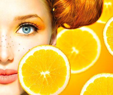 Witamina C w kosmetykach, czyli sposób na skórę pełną blasku