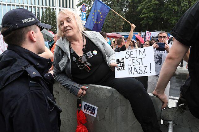 Marcin Makowski: Kiedy poleje się krew? Polityczny wyścig na radykalizm