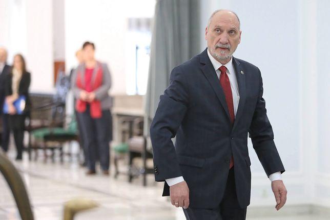 Marek Kacprzak: Antoni Macierewicz w Sejmie był po prostu Macierewiczem. Prawicy nie rozczarował (OPINIA)