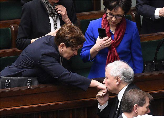 Wiesław Dębski o wyroku Trybunału Konstytucyjnego: Najważniejsze, że prezes zadowolony