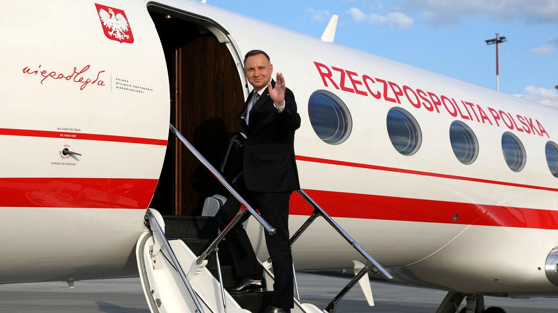 Wstrząsające, jak wybiórczo PiS traktuje fakty w sprawie lotów (Opinia)