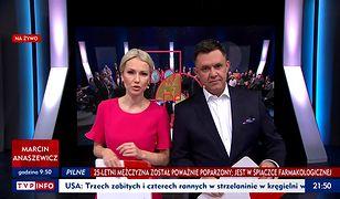 """Po awanturze w TVP Info: Program """"Studio Polska"""" dawno powinien zniknąć z anteny"""