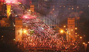 Polską ulicą rządzi prawo pięści. Prawo silniejszego. Prawo chama