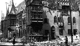 Festung Breslau - ostatnia twierdza Hitlera