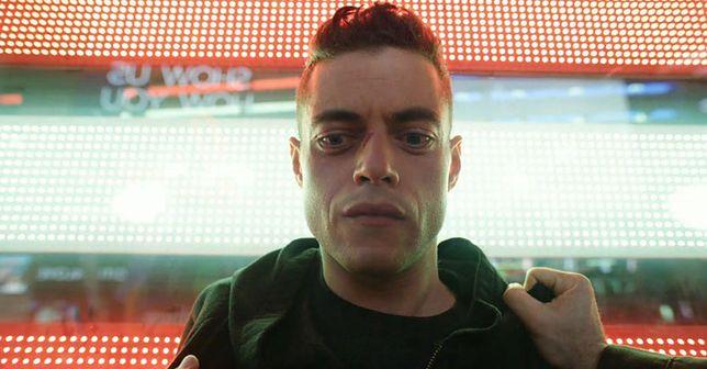 Rami Malek ponownie wciela się w postać Elliota Aldersona