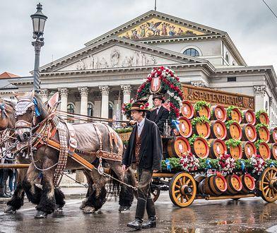 Wielu turystów przyjeżdża do Bawarii specjalnie na Oktoberfest, ale warto przy okazji zobaczyć inne atrakcje tego regionu