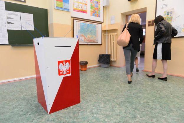 PKW: wyniki referendum poznamy jutro