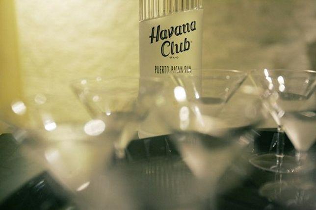 Kuba chce spłacić dług rumem
