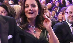 Księżna Kate na gali rozdania BAFTA. Tak wyglądała przed laty