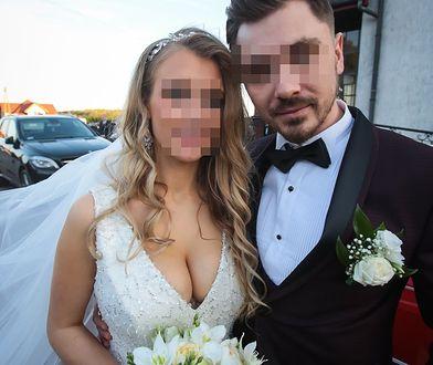 Daniel M. i Ewelina wzięli ślub zaledwie kilka miesięcy temu, właśnie po raz pierwszy zostali rodzicami