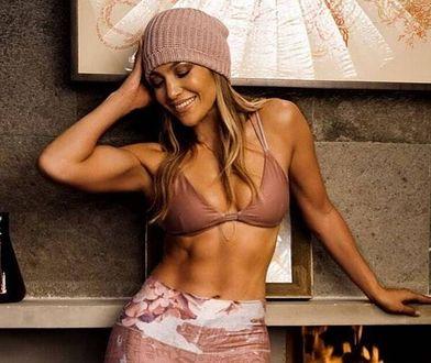 Jennifer Lopez zagra striptizerkę