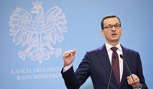 Premier Mateusz Morawiecki postanowił wycofać projekt nowelizacji ustawy o przeciwdziałaniu przemocy w rodzinie