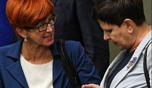 Elżbieta Rafalska i Beata Szydło zostaną odwołane z rządu?