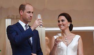 """TYLKO U NAS! Dwie Polki spotkały się z księżną Kate. Jak wspominają to spotkanie? """"Sporo żartowała"""""""