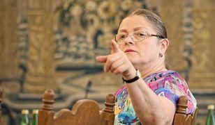 Krystyna Pawłowicz ma pretensje m.in. do Sądu Najwyższego
