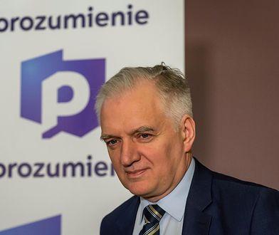 Porozumienie na początku nosiło nazwę Polska Razem