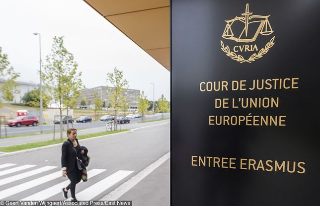 TSUE zajmuje się sprawą polskich przepisów mimo zmian wprowadzonych przez PiS