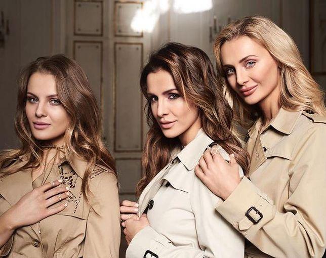 Sara, Nadia i Ines w szczerym wywiadzie