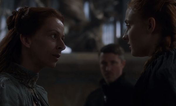 Gra o tron sezon 4, odcinek 5: Pierwszy Tego Imienia (First of His Name)