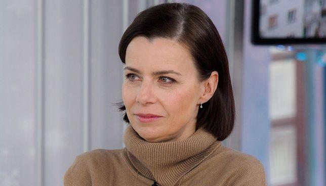 Agata Kulesza ma żal do Małgorzaty Kożuchowskiej. Chodzi o rozwód