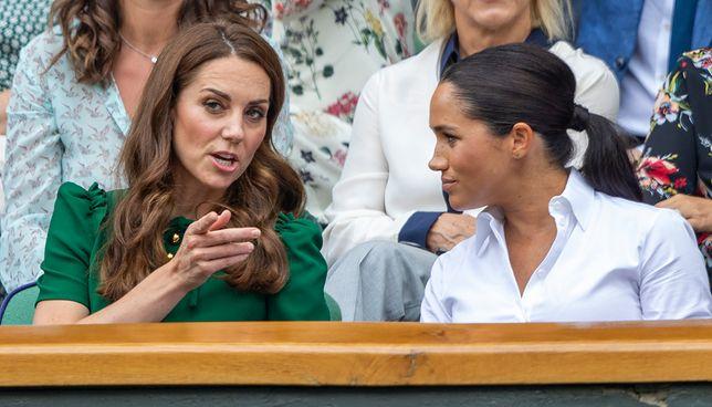 Kate i Meghan mają kolejny powód do zmartwień. Etykieta dworska zabrania im noszenia ulubionej biżuterii