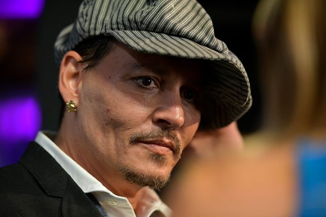 Johnny Depp wystąpił w kontrowersyjnej reklamie. Zniknęła z sieci po kilku godzinach