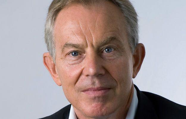 Tony Blair odwiedzi Kraków. Wkrótce odbędzie się wielka konferencja światowego biznesu