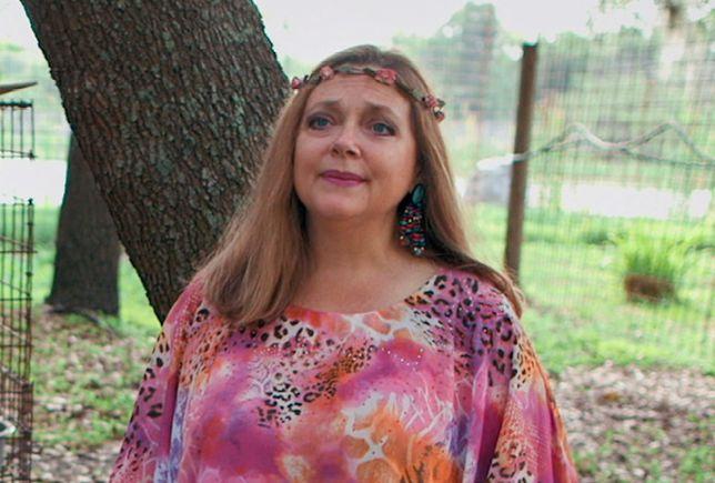 Carole Baskin