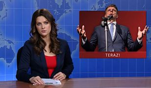 SNL Polska. Weekend Update