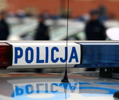 Do zatrzymania doszło 13 lutego w Głogowie