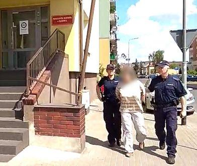 Sąd Rejonowy w Poznaniu przedłużył areszt Grazynie F., która wywiozła Wasyla C. do lasu