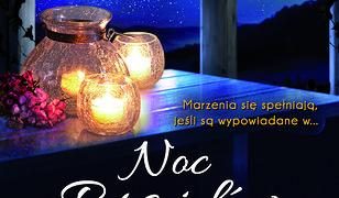 Noc Perseidów