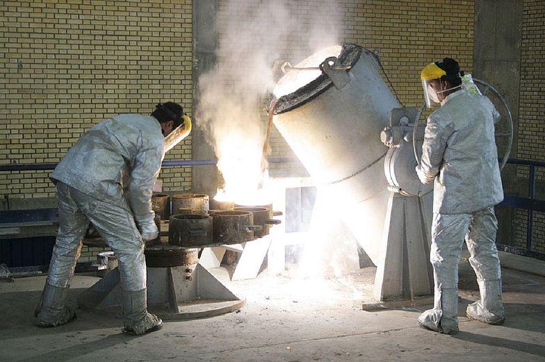 Eksperci przerażeni. Iran ma tony wzbogaconego uranu