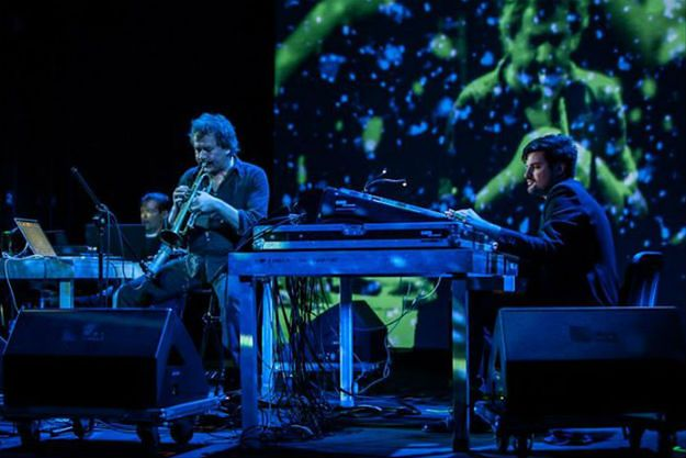 Znamy program tegorocznej edycji Musica Electronica Nova
