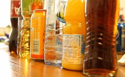 Polacy zwiększają wydatki na naturalne i zdrowe soki