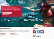 mOKAZJE - nieograniczony cashback w mBanku