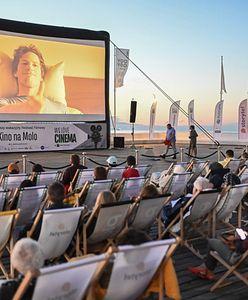 BNP Paribas Kino Letnie Sopot-Zakopane - półmetek - sukces frekwencyjny