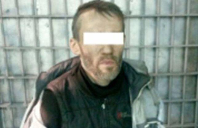 Wampir z Jekaterynburga zatrzymany. Gwałcił i mordował kobiety
