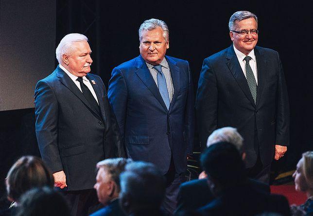 """Polscy prezydenci i premierzy proszą Unię Europejską o pomoc. """"Partia rządząca kończy demontaż systemu trójpodziału władz"""""""